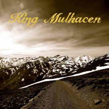 King Mulhacen cover art