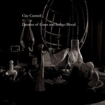 Dreams of Guns and Indigo Blood cover art