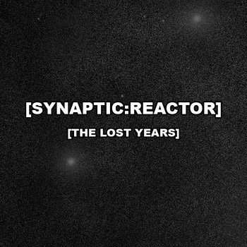 The Lost Years cover art