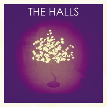 The Halls cover art