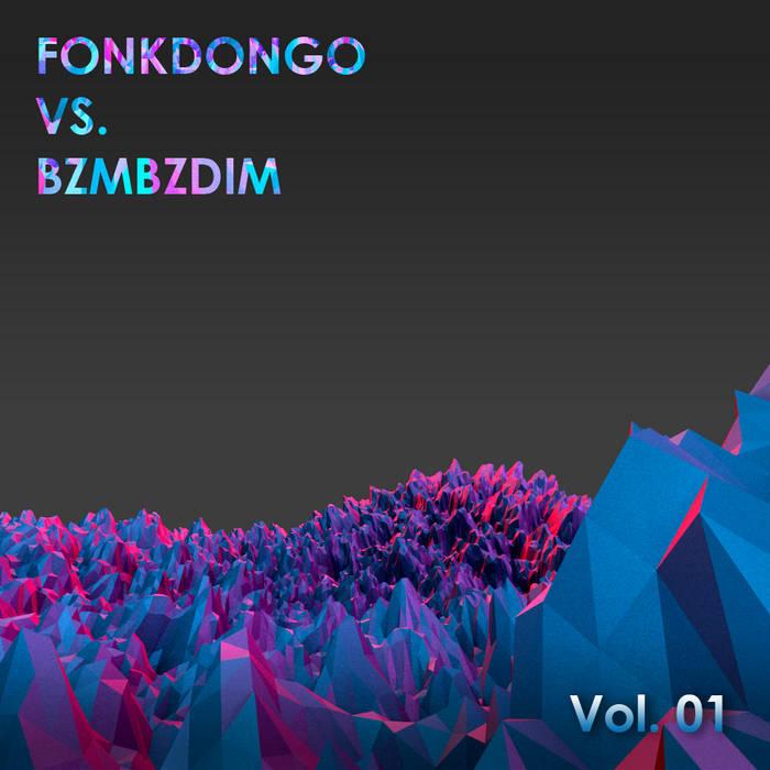 Vol. 01 cover art