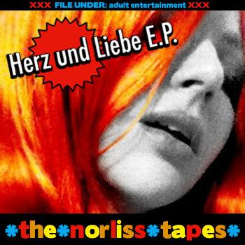 Herz und Liebe EP cover art