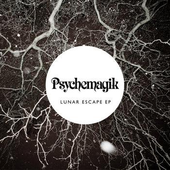 Lunar Escape EP cover art