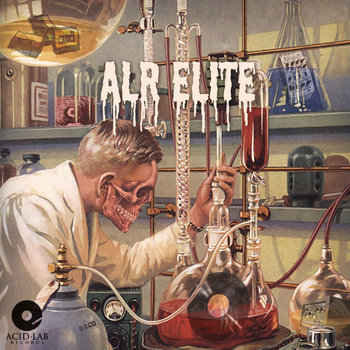 ALR Elite cover art