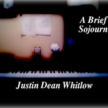 A Brief Sojourn cover art