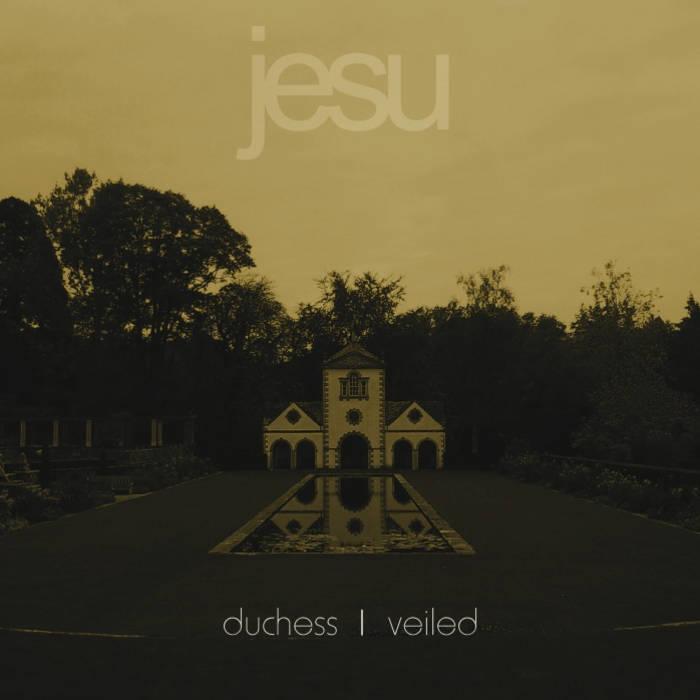 Duchess / Veiled EP cover art