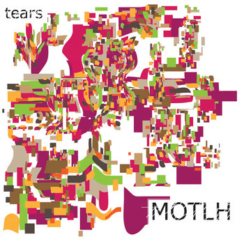 Tears EP cover art
