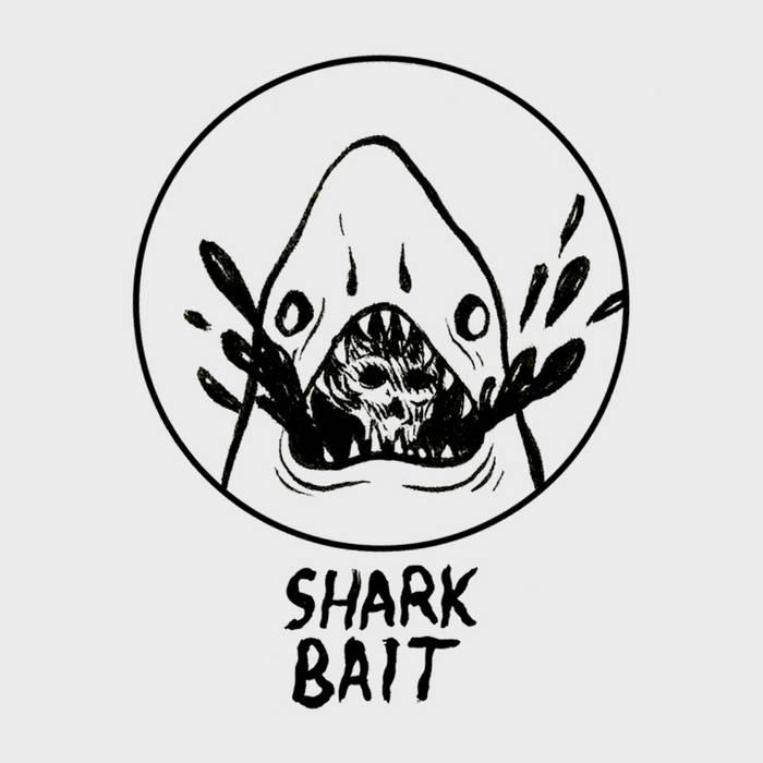 Sharkbait EP cover art