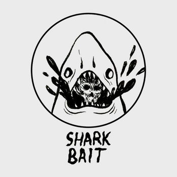 Sharkbait EP cover art