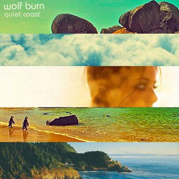 Quiet Coast cover art