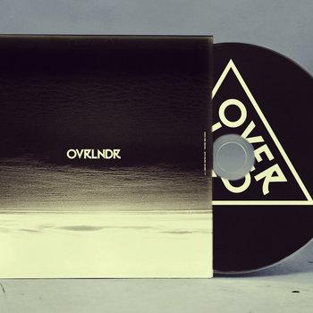 Overlander (DATA023) cover art