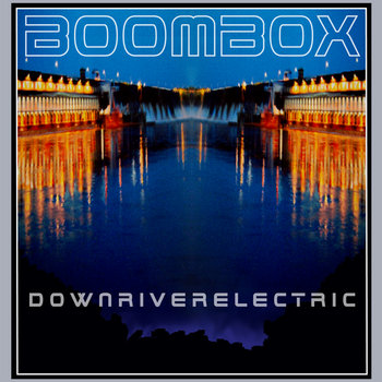 downriverelectric cover art