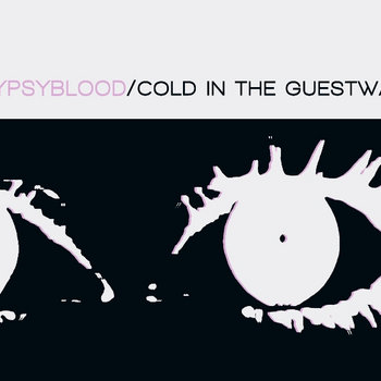 Cold In The Guestway cover art