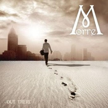 ...Out There cover art