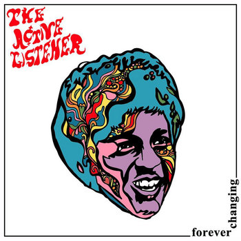 Forever Changing - A Tribute To Love's Forever Changes cover art
