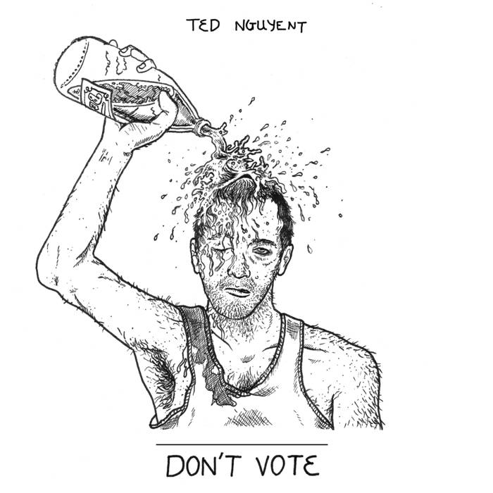 Don't Vote cover art