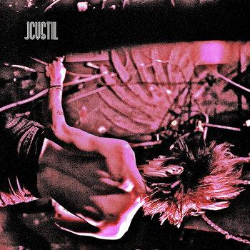 JCVTIL RARE cover art