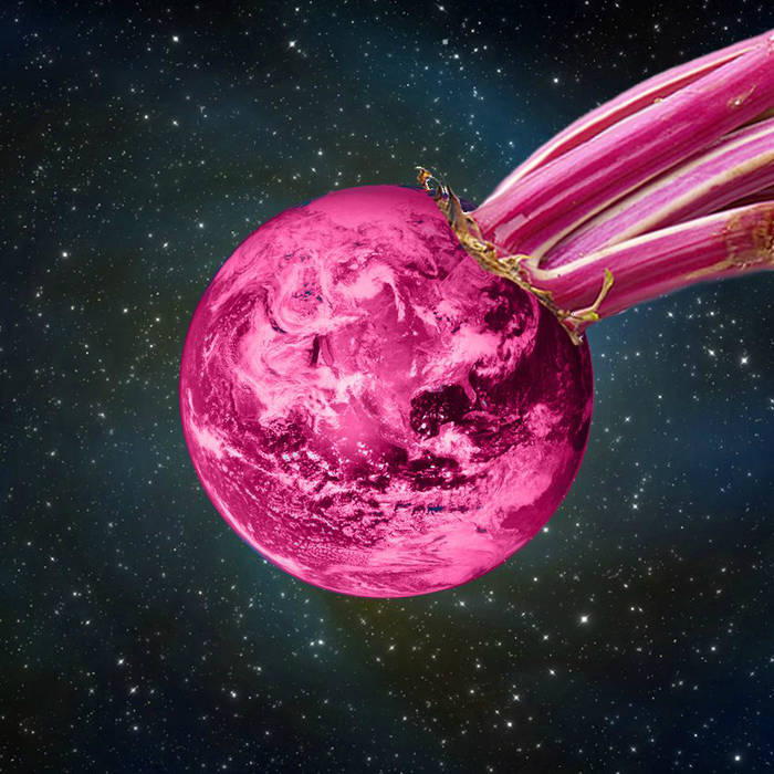 Whirled Beets cover art