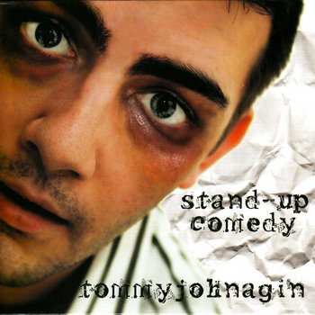 Stand-up Comedy cover art