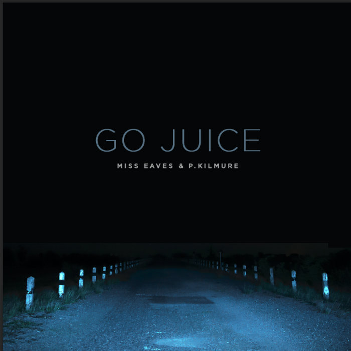 GO JUICE cover art