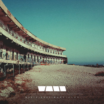 Wastelands / Warfields cover art