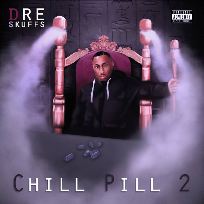 Chill Pill 2 cover art