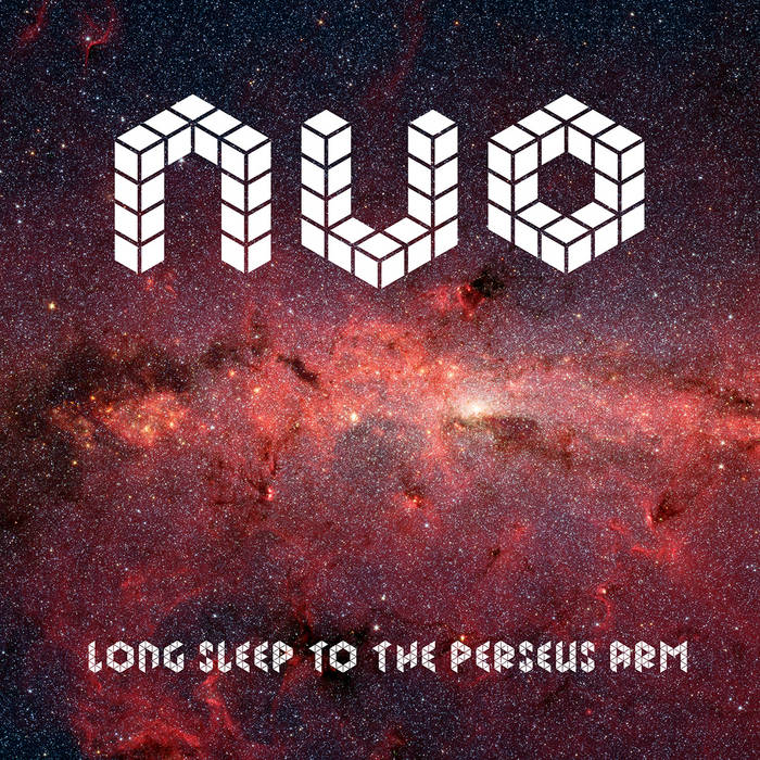 Long Sleep To The Perseus Arm cover art