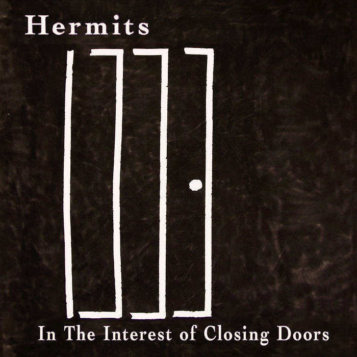 In The Interest of Closing Doors cover art
