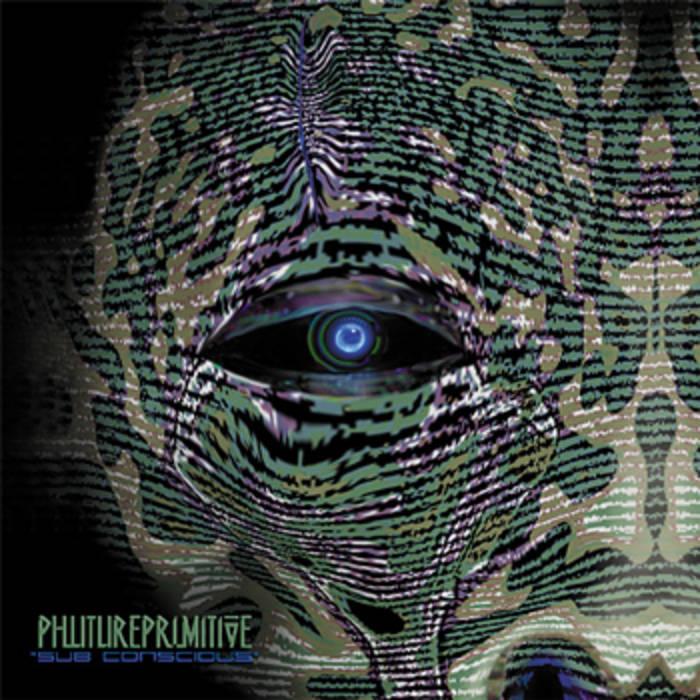Sub Conscious cover art