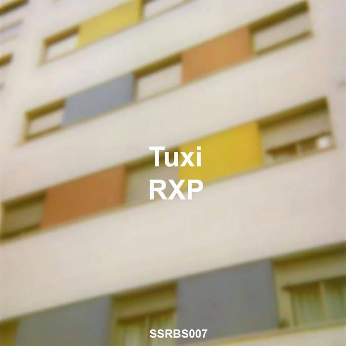 RXP cover art