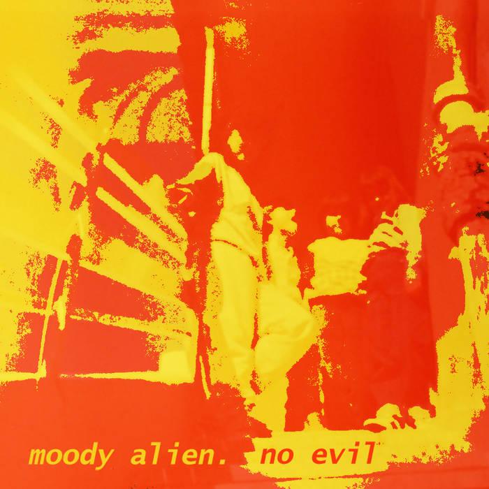 no evil cover art