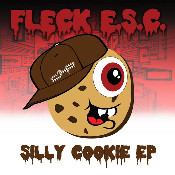 Silly Cookie EP_[CHP019] cover art