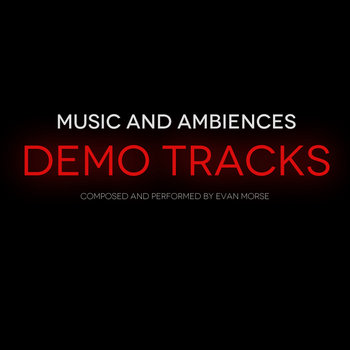 Demo Tracks cover art