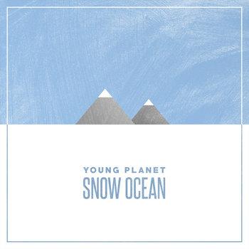 Snow Ocean cover art