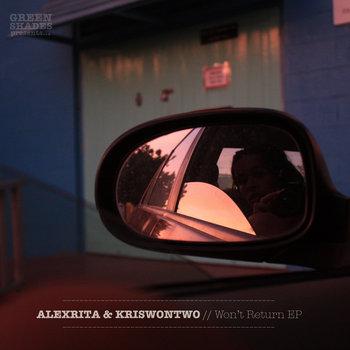 Won´t Return EP cover art