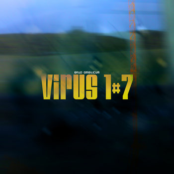 VII. Virus 1#7 cover art