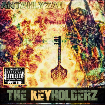 THE KEY HOLDERZ cover art