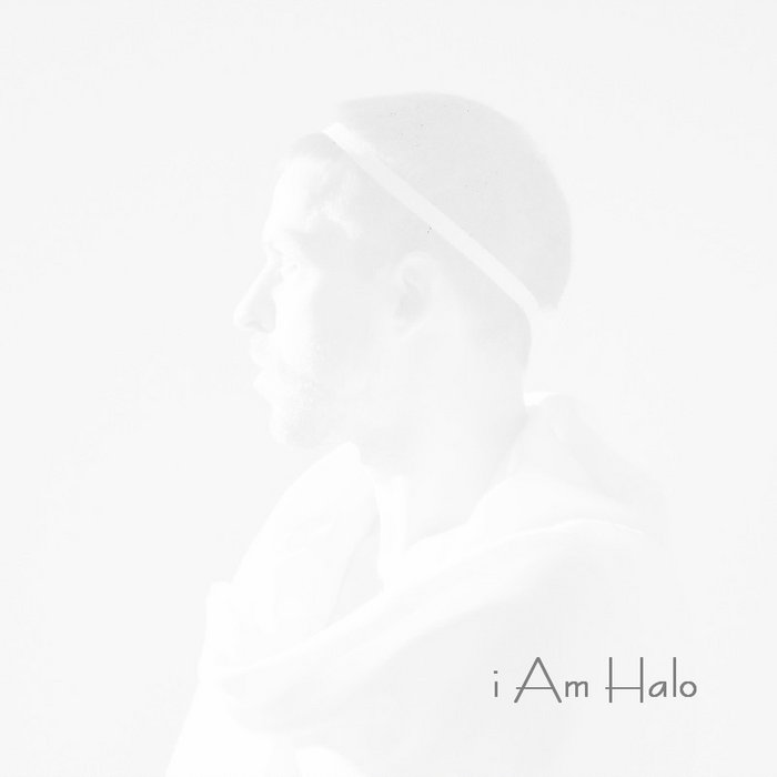 i Am Halo cover art