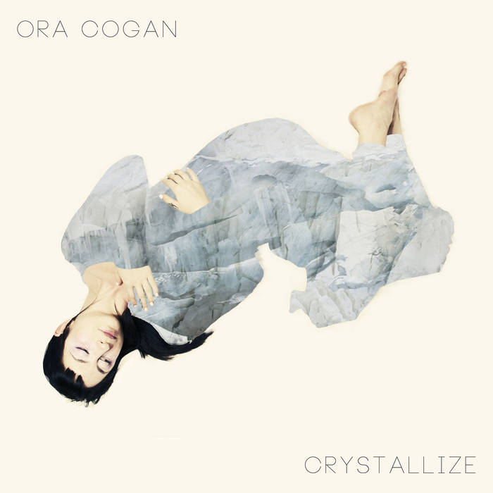 Crystallize EP cover art