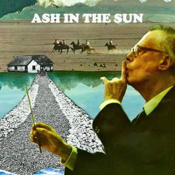 Ash In The Sun cover art