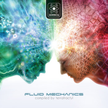 Fluid Mechanics cover art
