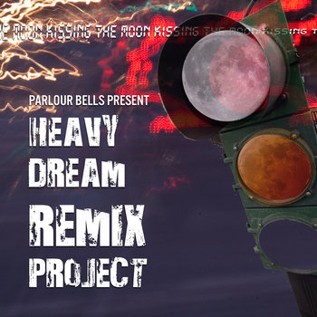 Heavy Dream Remix Project cover art