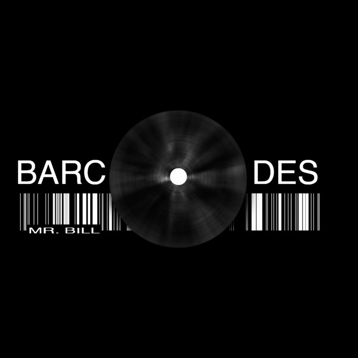 Barcodes cover art