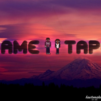 Game Tape cover art