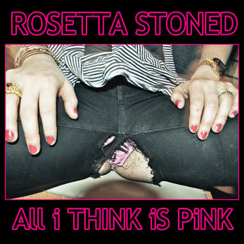 All I Think Is Pink cover art