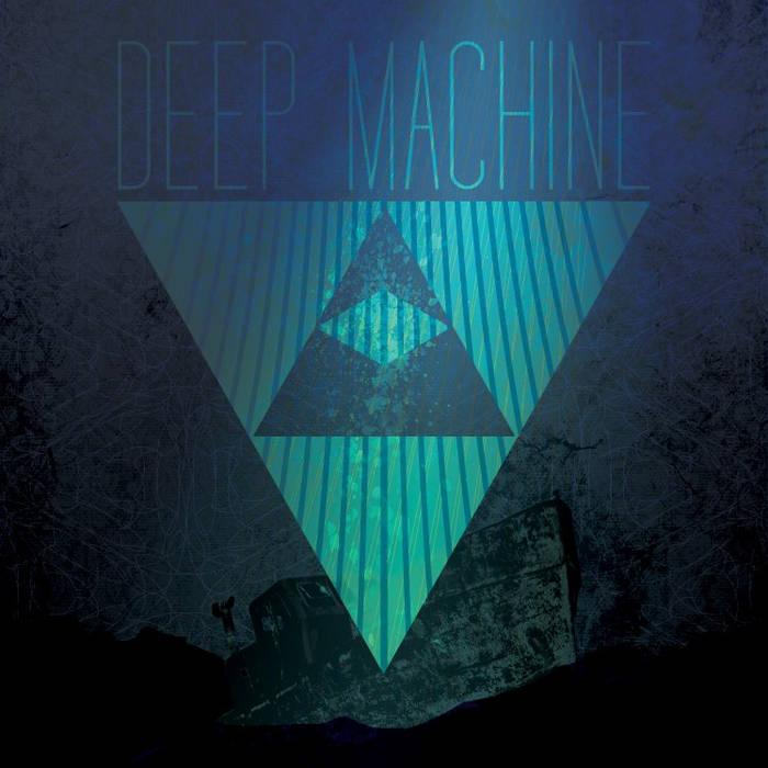 Riverside Drive EP cover art