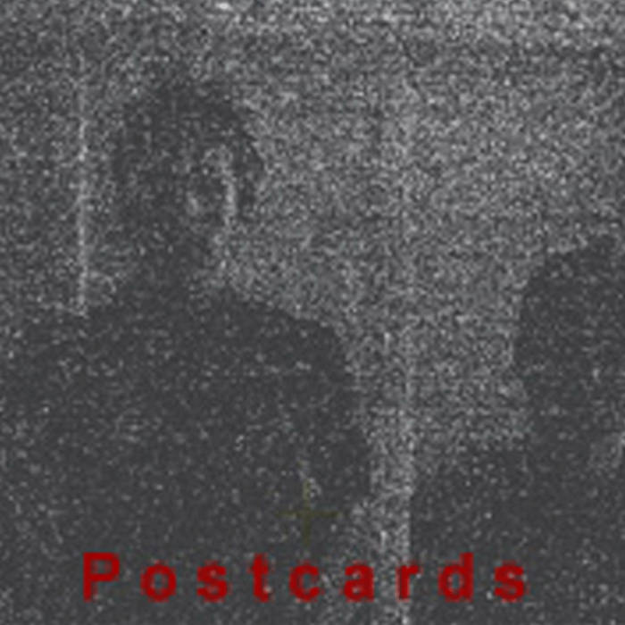 Postcards cover art