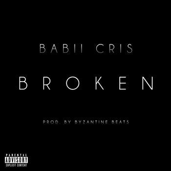 Broken - Prod. by Byzantine Beats cover art