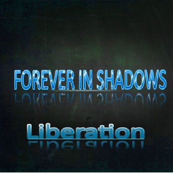 Liberation cover art