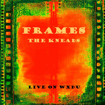 Frames (live on WXDU) cover art
